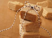 Peanut Butter Fudge Day