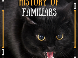 The History of Familiars