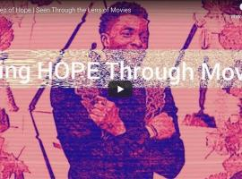 2020 HOPE through the lens of movies