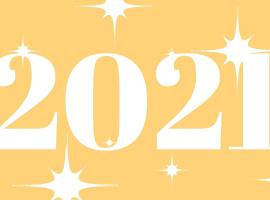 Reflections of 2020: Looking Back and Moving Forward