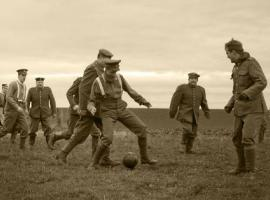 Christmas Truce / Wiki Commons