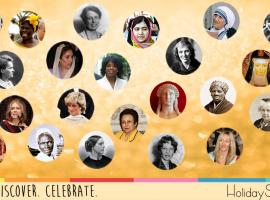 31 Influential Women in History