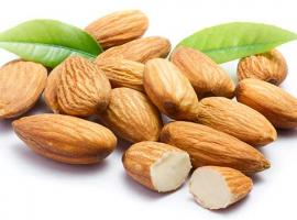 National Almond Day