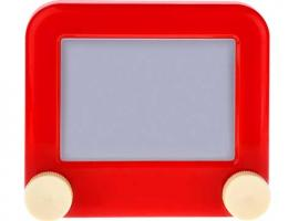 Etch-a-Sketch Day